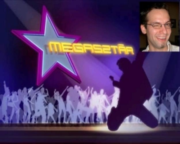 Megasztár next episode air date poster