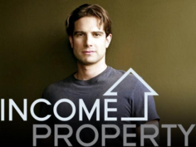 Income Property next episode air date poster