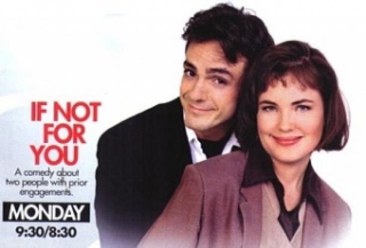 If Not for You next episode air date poster