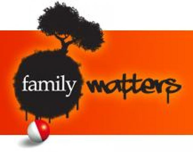 Family Matters (NL) next episode air date poster