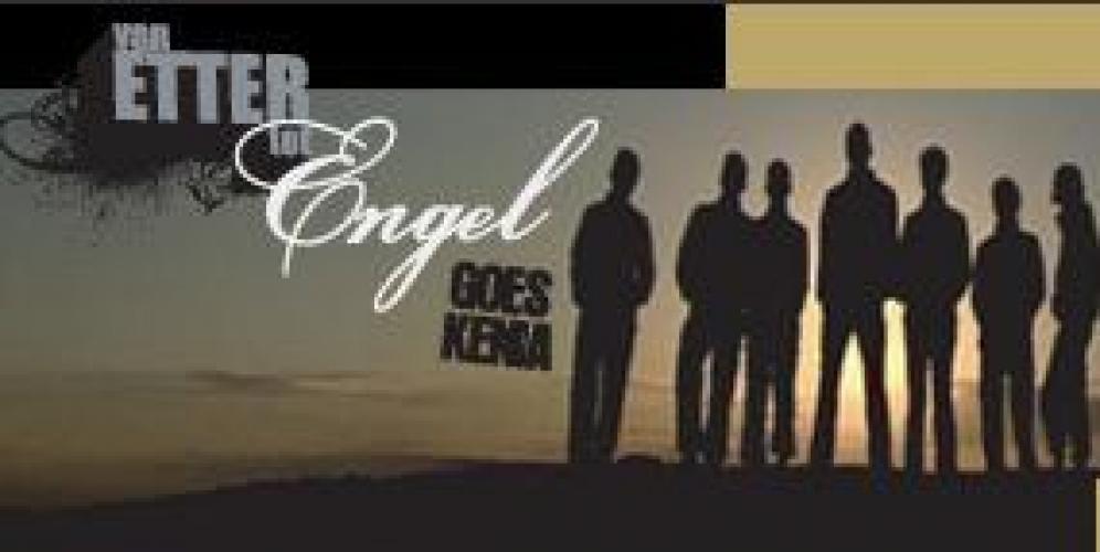 Van Etter tot Engel next episode air date poster