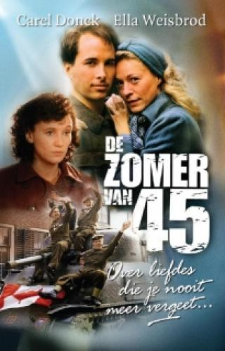 Zomer van '45, De next episode air date poster
