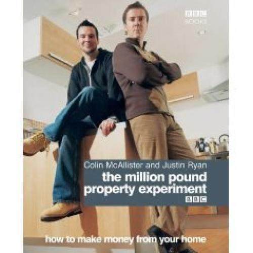 The Million Pound Property Experiment next episode air date poster