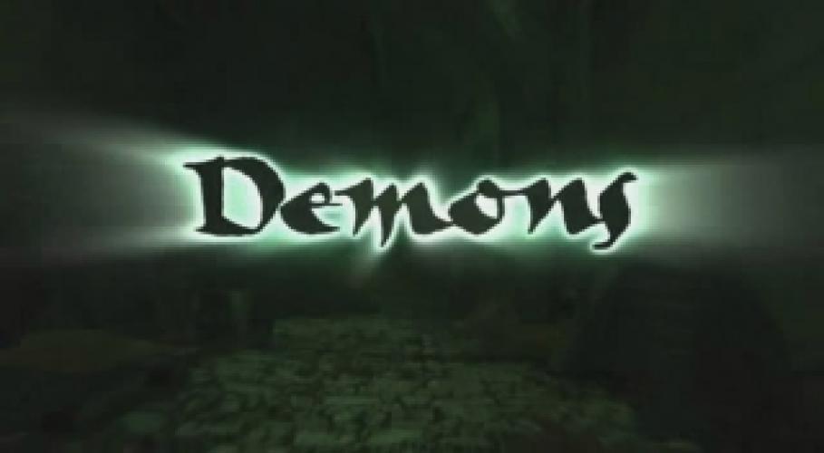 Demons next episode air date poster