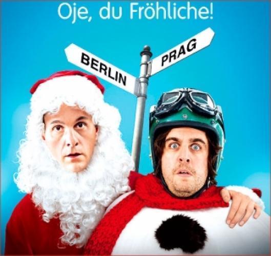 Zwei Weihnachtsmänner next episode air date poster