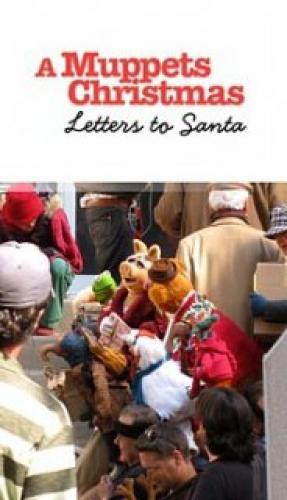 A Muppets Christmas: Letters To Santa next episode air date poster