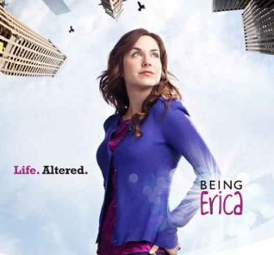 Being Erica next episode air date poster