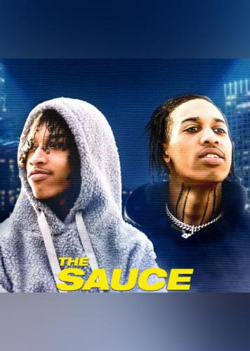 The Sauce next episode air date poster