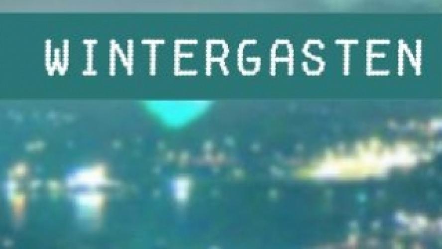 Wintergasten next episode air date poster