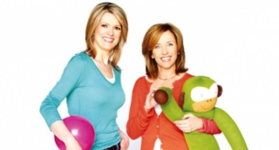 The Mom Show next episode air date poster