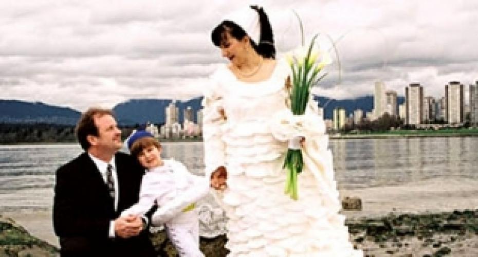 Weird Weddings next episode air date poster