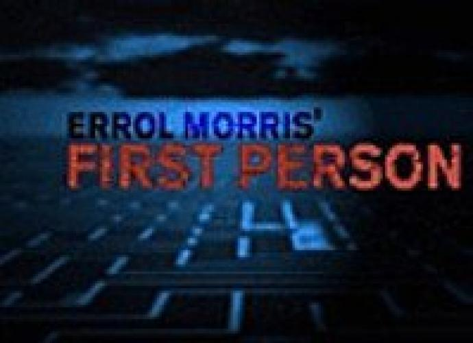 First Person next episode air date poster