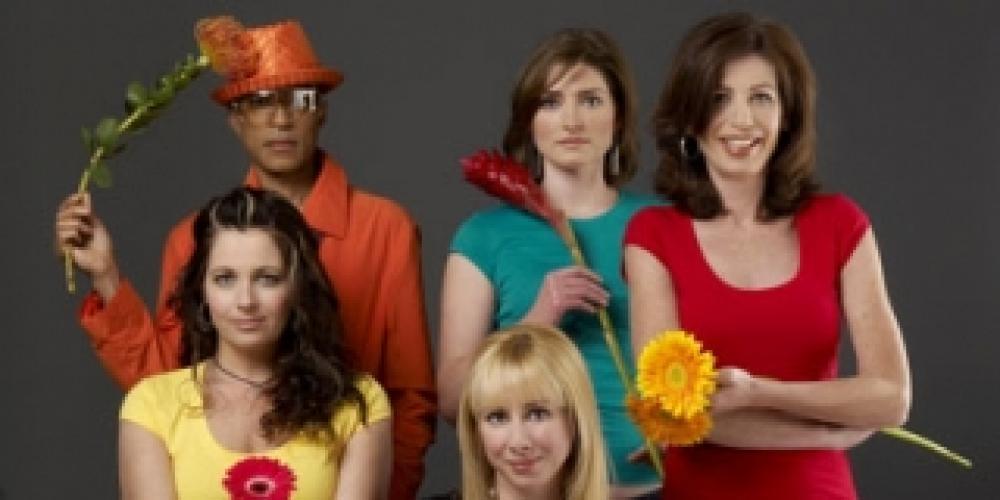 Petal Pushers next episode air date poster