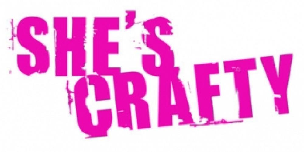 She's Crafty next episode air date poster