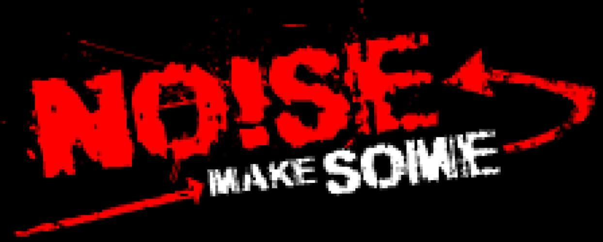 Make Some Noise next episode air date poster