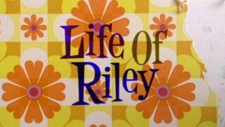 Life Of Riley (2008) next episode air date poster