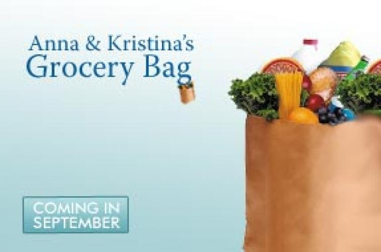 Anna and Kristina's Grocery Bag next episode air date poster
