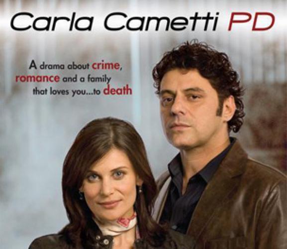 Carla Cametti, PD next episode air date poster