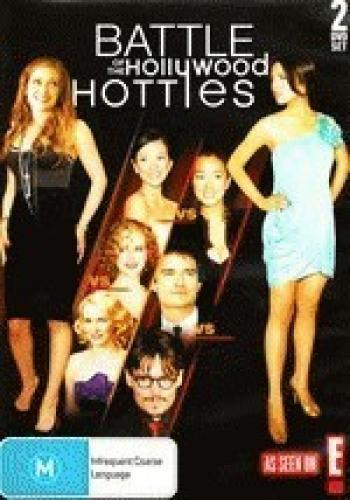 Battle of the Hollywood Hotties next episode air date poster