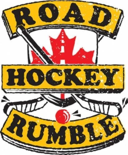 Road Hockey Rumble next episode air date poster