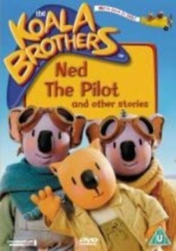 The Koala Brothers next episode air date poster