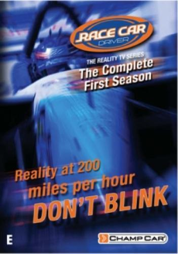 Race Car Driver next episode air date poster