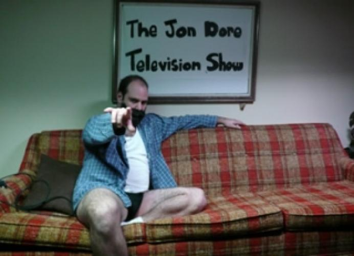 The Jon Dore Television Show next episode air date poster