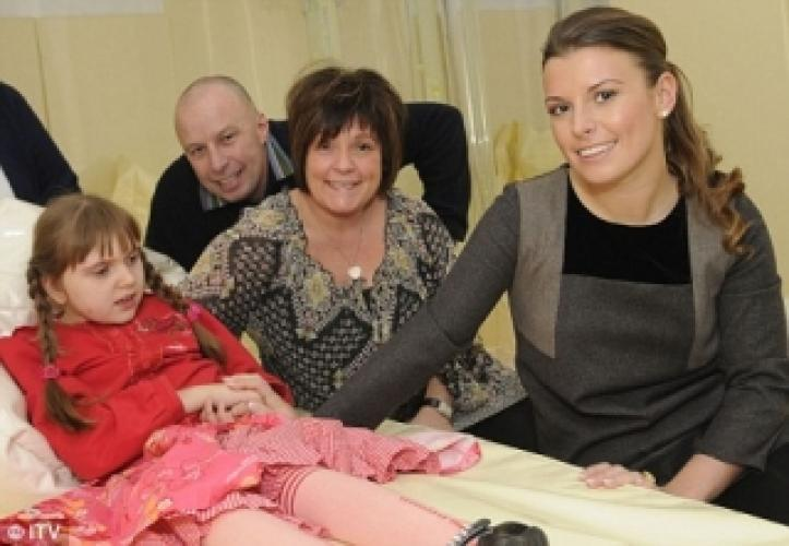 Coleen's Christmas At Alder Hey next episode air date poster