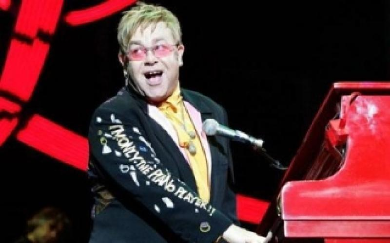 Elton's New Year's Eve Party: Live From The O2 Arena next episode air date poster