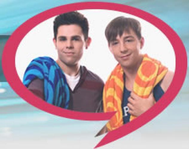 Chris & John to the Rescue! next episode air date poster
