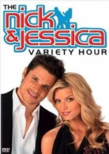 The Nick and Jessica Variety Hour next episode air date poster