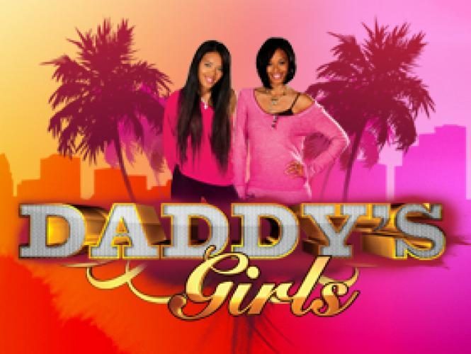 Daddy's Girls (2009) next episode air date poster