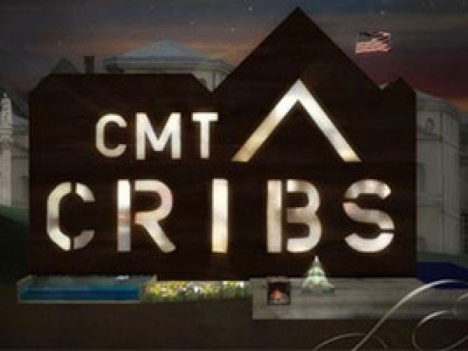 CMT Cribs next episode air date poster