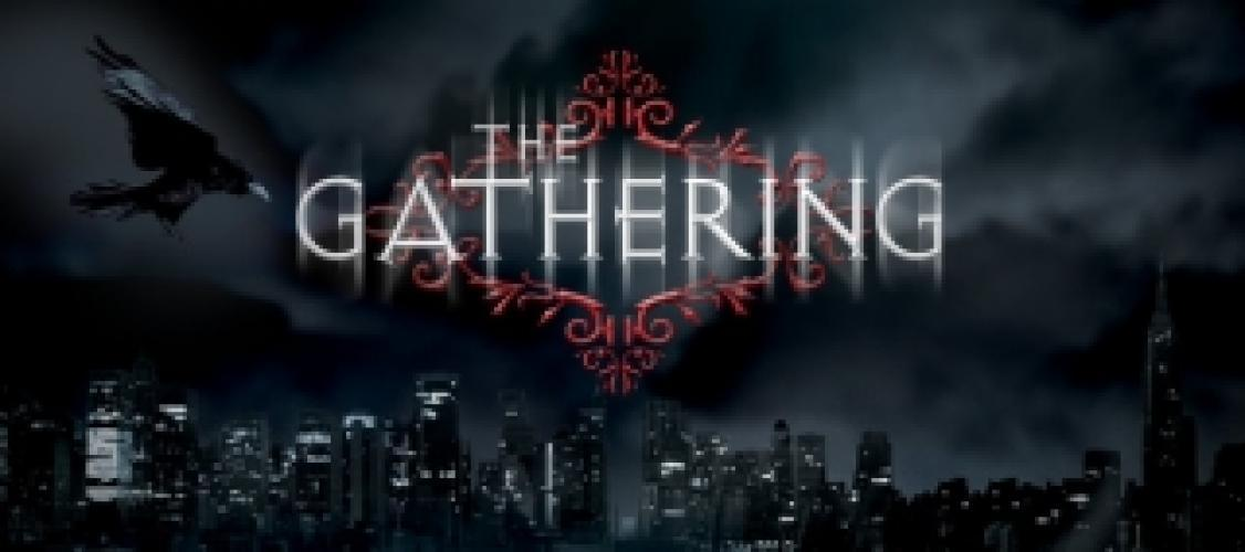 The Gathering next episode air date poster