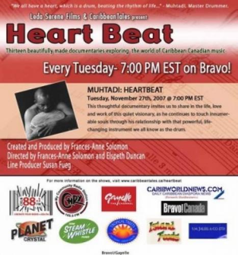 Heart Beat next episode air date poster