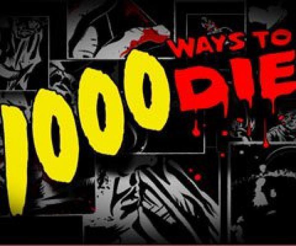 1000 Ways to Die next episode air date poster