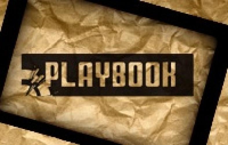Playbook Primetime next episode air date poster