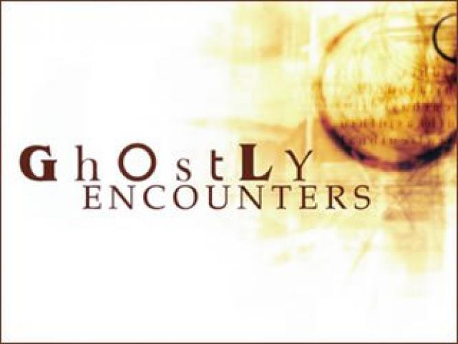 Ghostly Encounters next episode air date poster