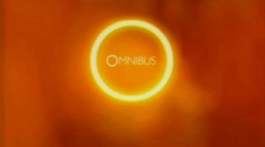 Omnibus next episode air date poster