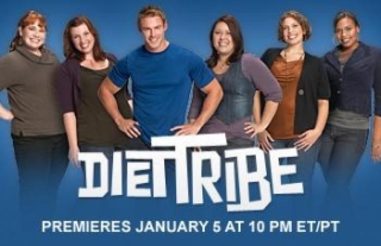 DietTribe next episode air date poster