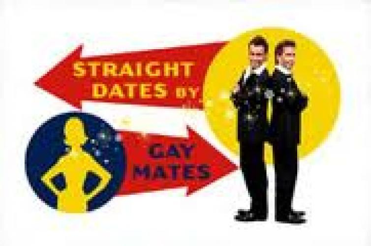 Straight Dates by Gay Mates next episode air date poster
