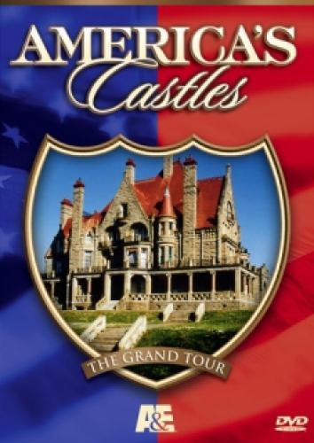 America's Castles next episode air date poster