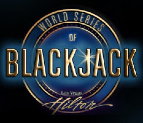 World Series of Blackjack next episode air date poster