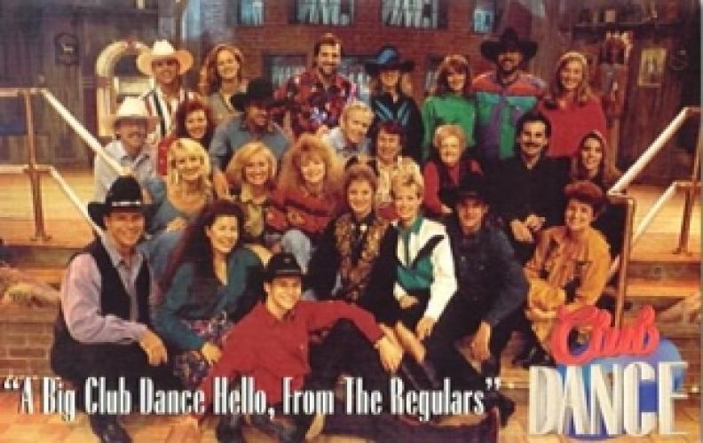 Club Dance next episode air date poster