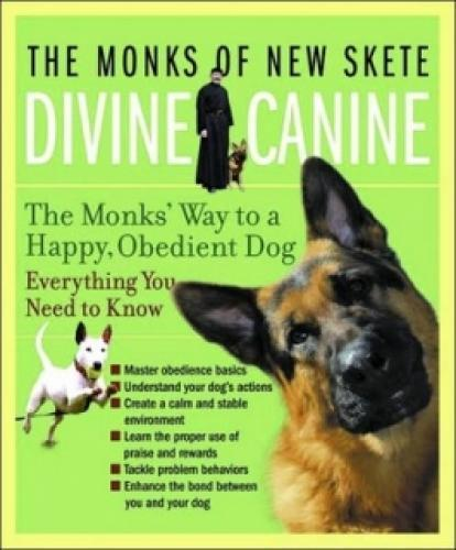 Divine Canine next episode air date poster