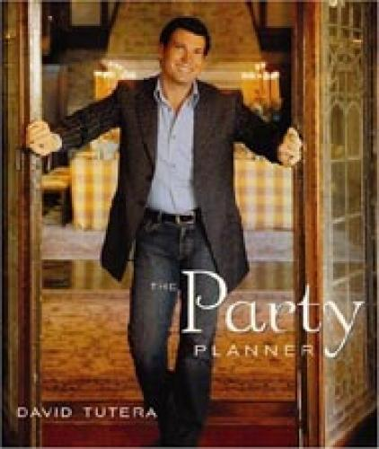 Party Planner with David Tutera next episode air date poster