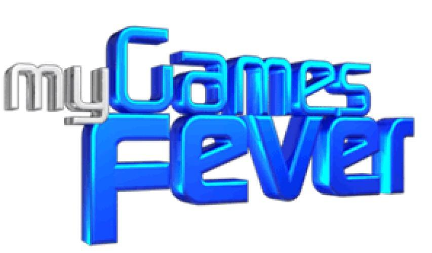 My Games Fever next episode air date poster