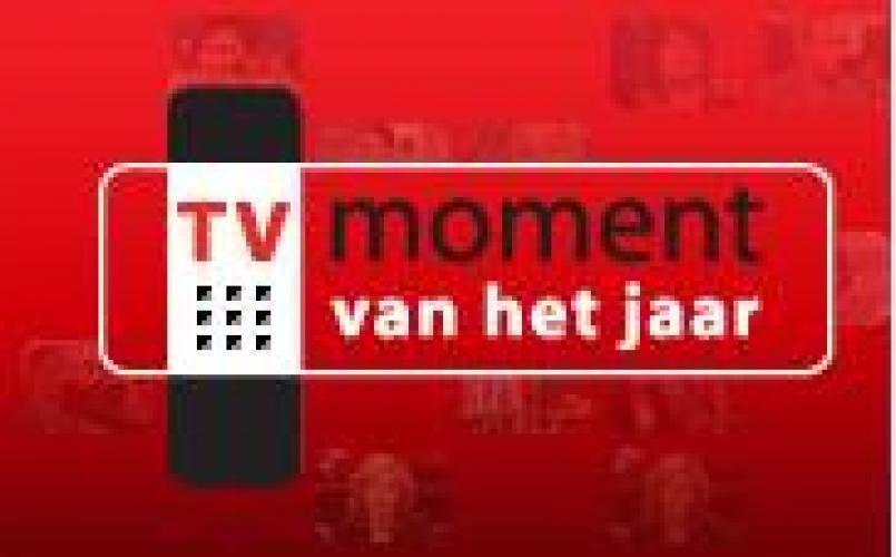 TV-Moment van het Jaar next episode air date poster