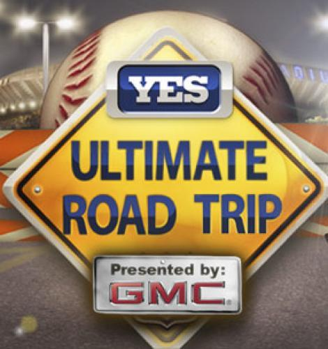 Ultimate Road Trip next episode air date poster
