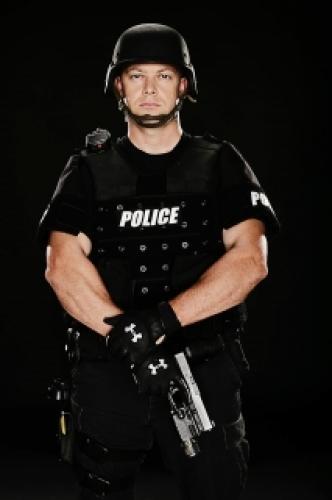 Kansas City SWAT next episode air date poster